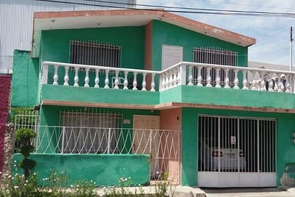 Foto de casa en venta en  , merida centro, mérida, yucatán, 14028701 No. 01