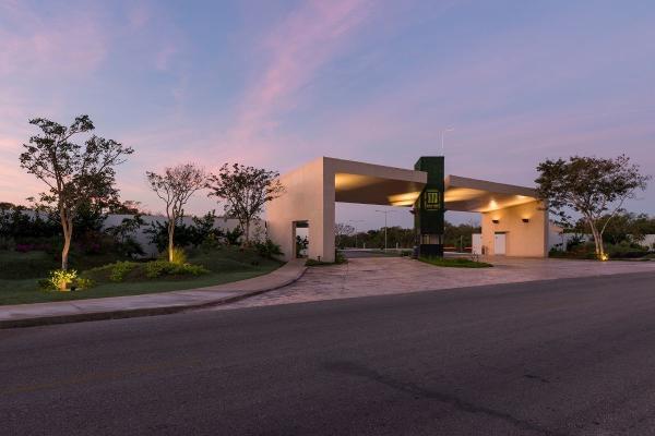 Foto de terreno habitacional en venta en  , merida centro, mérida, yucatán, 14029202 No. 01