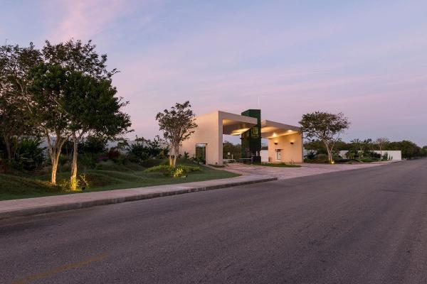 Foto de terreno habitacional en venta en  , merida centro, mérida, yucatán, 14029202 No. 19