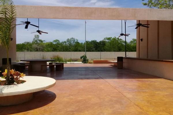 Foto de terreno habitacional en venta en  , merida centro, mérida, yucatán, 14029202 No. 21
