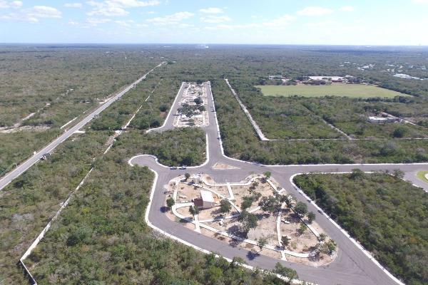 Foto de terreno habitacional en venta en  , merida centro, mérida, yucatán, 14029202 No. 23