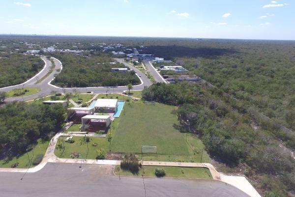Foto de terreno habitacional en venta en  , merida centro, mérida, yucatán, 14029202 No. 24