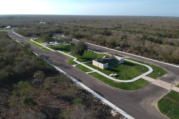 Foto de terreno habitacional en venta en  , merida centro, mérida, yucatán, 14029202 No. 25