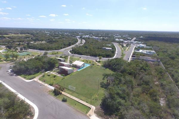 Foto de terreno habitacional en venta en  , merida centro, mérida, yucatán, 14029202 No. 26