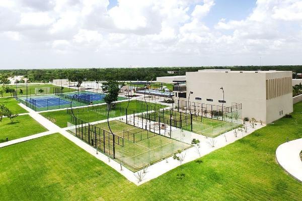 Foto de terreno habitacional en venta en  , merida centro, mérida, yucatán, 14029206 No. 06