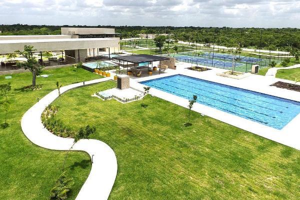 Foto de terreno habitacional en venta en  , merida centro, mérida, yucatán, 14029206 No. 09