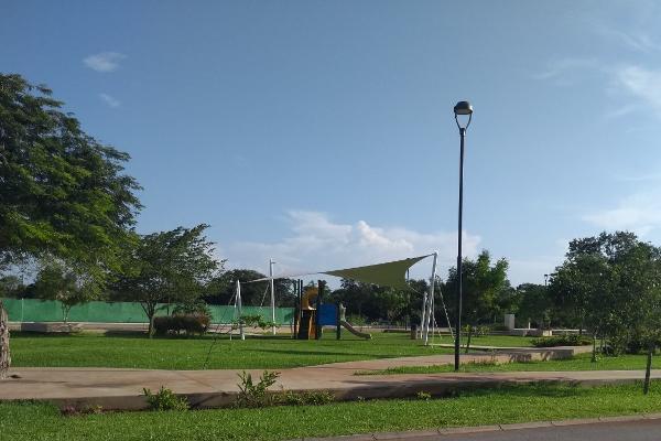 Foto de terreno habitacional en venta en  , merida centro, mérida, yucatán, 14029206 No. 26