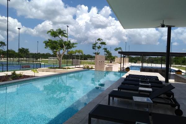 Foto de terreno habitacional en venta en  , merida centro, mérida, yucatán, 14029206 No. 27
