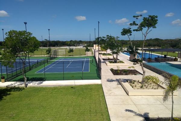 Foto de terreno habitacional en venta en  , merida centro, mérida, yucatán, 14029206 No. 28