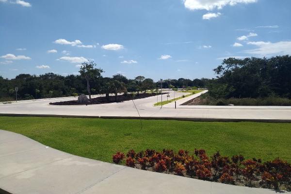Foto de terreno habitacional en venta en  , merida centro, mérida, yucatán, 14029206 No. 31