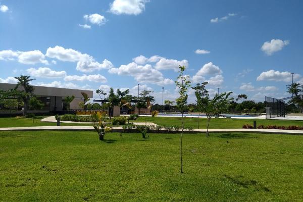 Foto de terreno habitacional en venta en  , merida centro, mérida, yucatán, 14029206 No. 32