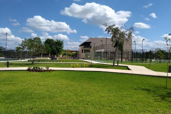 Foto de terreno habitacional en venta en  , merida centro, mérida, yucatán, 14029206 No. 33