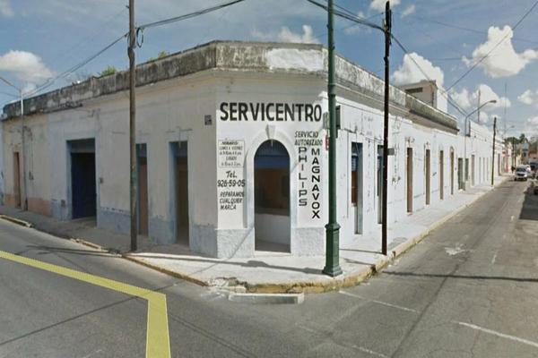 Foto de casa en venta en  , merida centro, mérida, yucatán, 14039006 No. 01