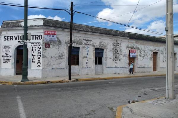 Foto de casa en venta en  , merida centro, mérida, yucatán, 14039006 No. 04