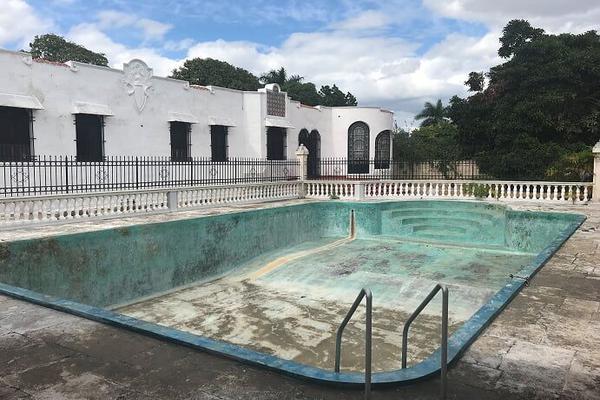 Foto de rancho en venta en  , merida centro, mérida, yucatán, 14078792 No. 02