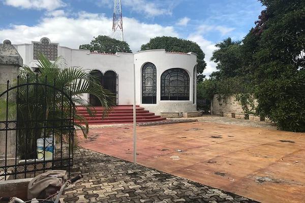 Foto de rancho en venta en  , merida centro, mérida, yucatán, 14078792 No. 03