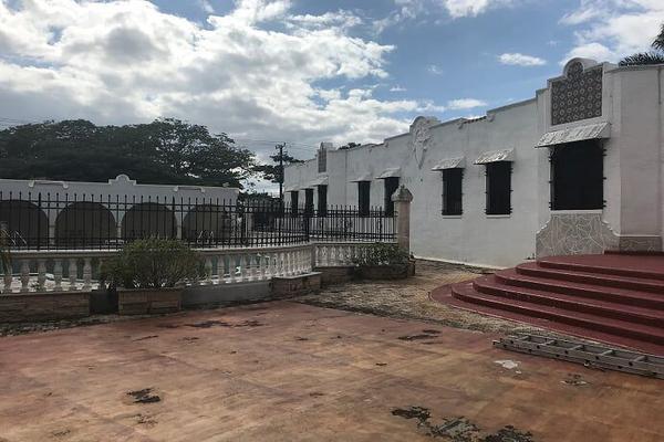 Foto de rancho en venta en  , merida centro, mérida, yucatán, 14078792 No. 04