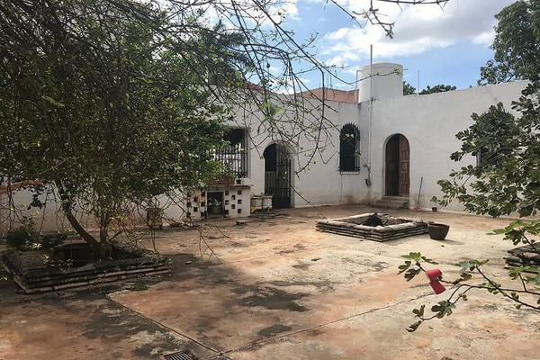 Foto de rancho en venta en  , merida centro, mérida, yucatán, 14078792 No. 07