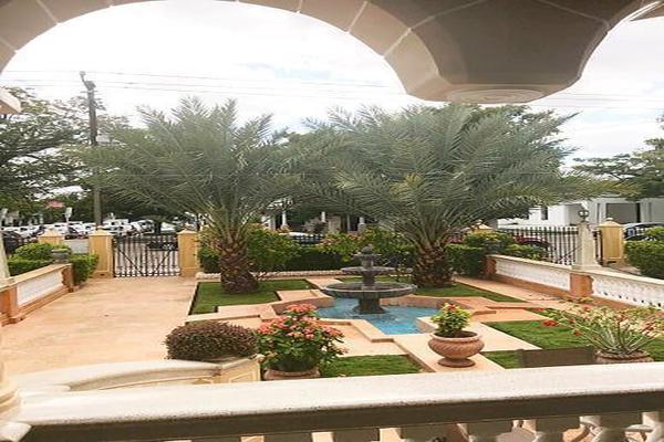 Foto de rancho en venta en  , merida centro, mérida, yucatán, 14078792 No. 09