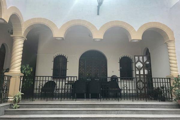 Foto de rancho en venta en  , merida centro, mérida, yucatán, 14078792 No. 10