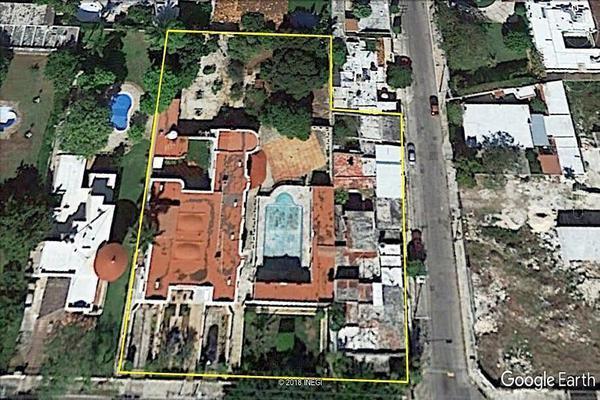 Foto de rancho en venta en  , merida centro, mérida, yucatán, 14078792 No. 14