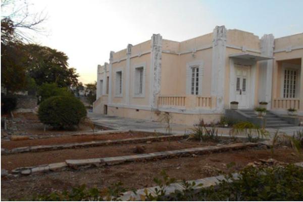 Foto de casa en venta en  , merida centro, mérida, yucatán, 14370922 No. 01