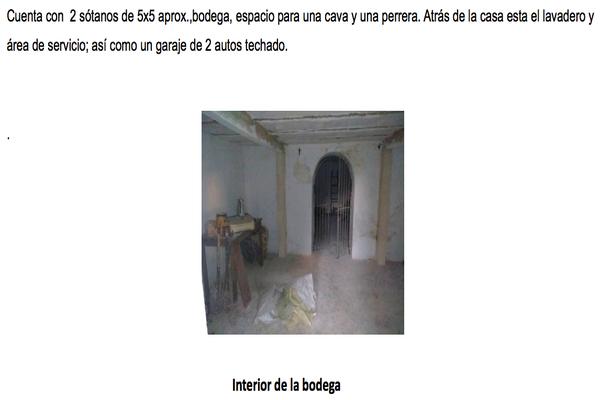 Foto de casa en venta en  , merida centro, mérida, yucatán, 14370922 No. 07