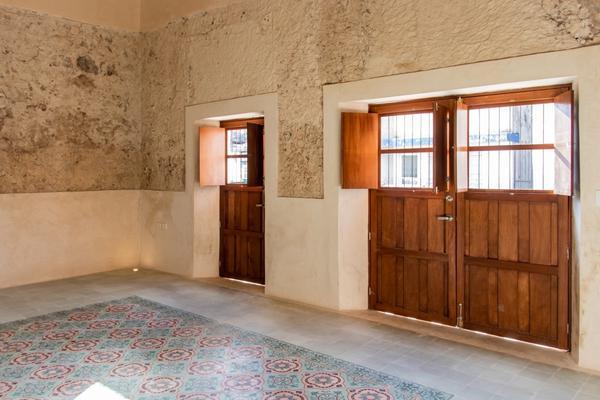 Foto de casa en venta en  , merida centro, mérida, yucatán, 15235505 No. 01