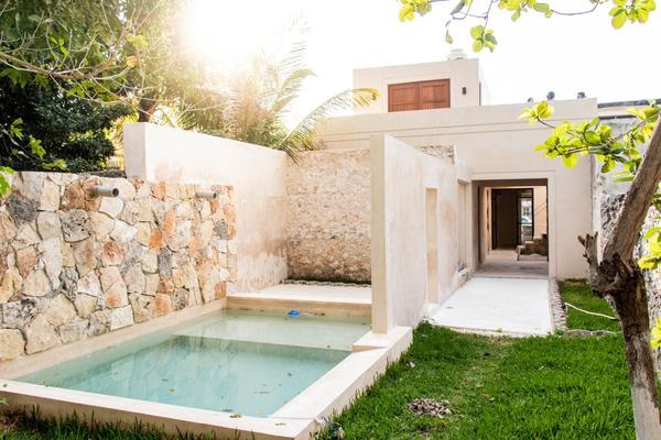 Foto de casa en venta en  , merida centro, mérida, yucatán, 15235505 No. 02