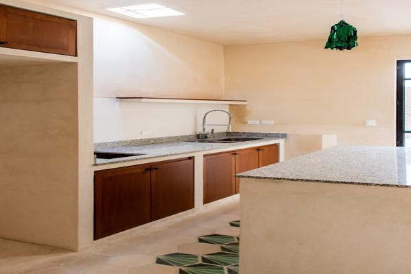 Foto de casa en venta en  , merida centro, mérida, yucatán, 15235505 No. 03