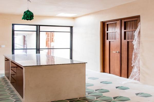 Foto de casa en venta en  , merida centro, mérida, yucatán, 15235505 No. 09