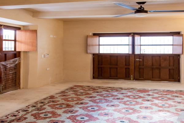 Foto de casa en venta en  , merida centro, mérida, yucatán, 15235505 No. 10