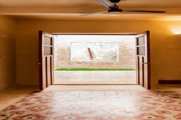Foto de casa en venta en  , merida centro, mérida, yucatán, 15235505 No. 11