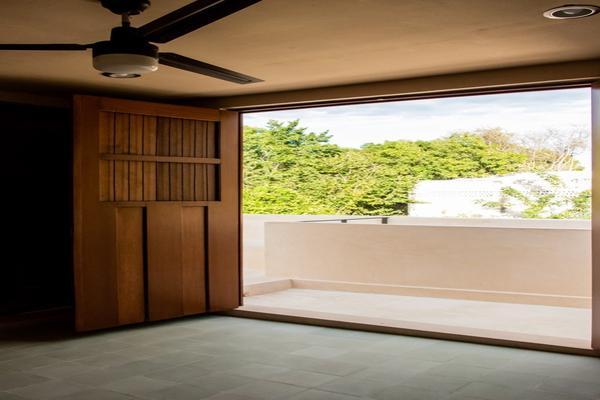 Foto de casa en venta en  , merida centro, mérida, yucatán, 15235505 No. 23