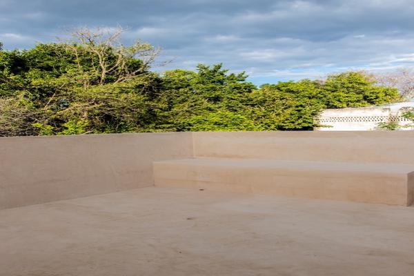 Foto de casa en venta en  , merida centro, mérida, yucatán, 15235505 No. 24