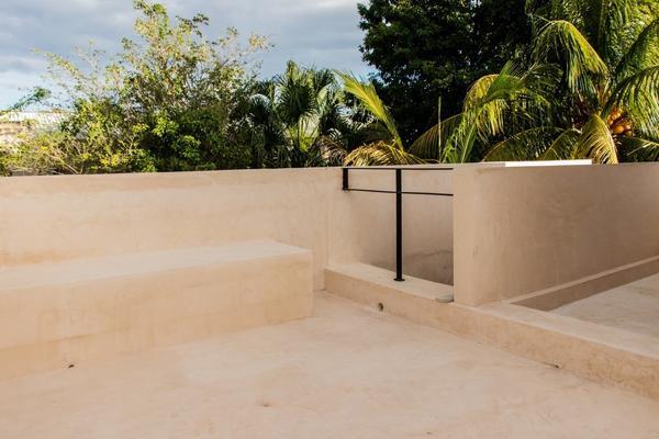 Foto de casa en venta en  , merida centro, mérida, yucatán, 15235505 No. 25