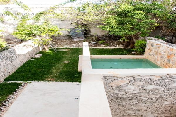 Foto de casa en venta en  , merida centro, mérida, yucatán, 15235505 No. 26