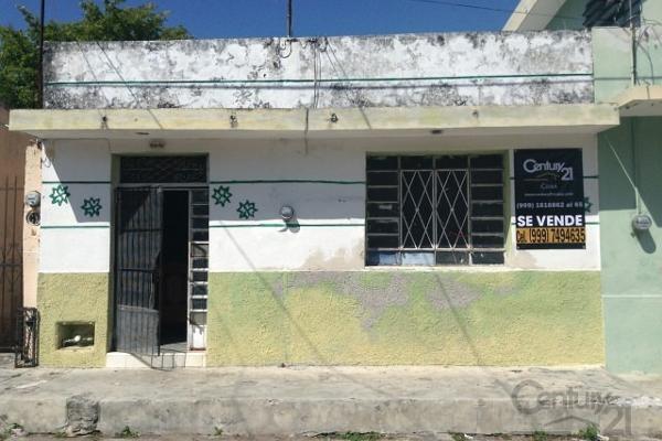 Casa en merida centro en venta id 1860516 - Mi casa merida ...