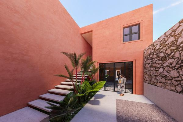 Foto de casa en venta en  , merida centro, mérida, yucatán, 19380904 No. 02