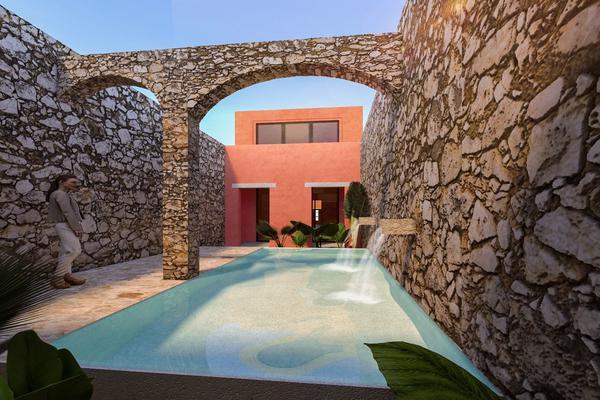 Foto de casa en venta en  , merida centro, mérida, yucatán, 19380904 No. 04