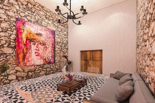 Foto de casa en venta en  , merida centro, mérida, yucatán, 19380904 No. 05