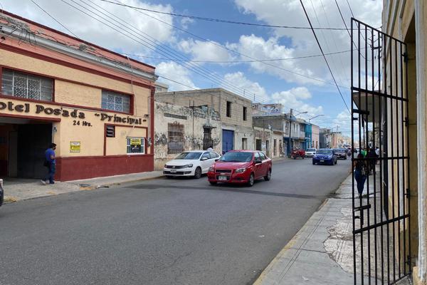 Foto de edificio en venta en  , merida centro, mérida, yucatán, 0 No. 02