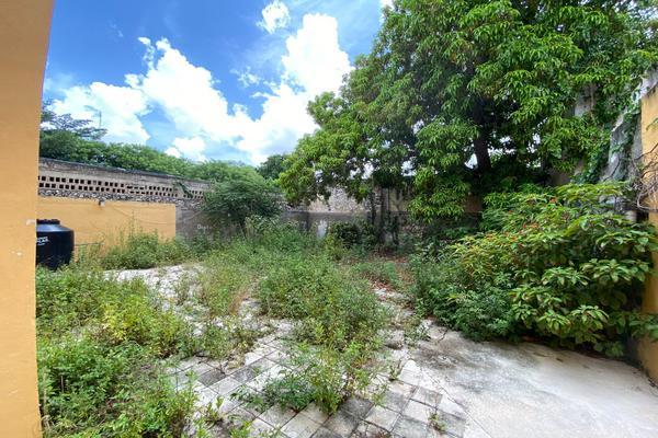 Foto de edificio en venta en  , merida centro, mérida, yucatán, 0 No. 26