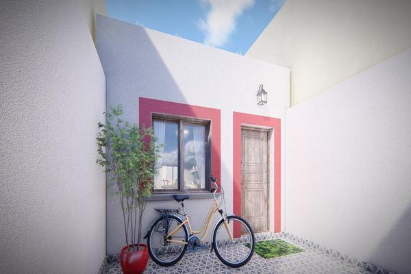Foto de casa en venta en  , merida centro, mérida, yucatán, 19975982 No. 02