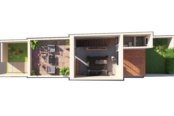 Foto de casa en venta en  , merida centro, mérida, yucatán, 19975982 No. 04