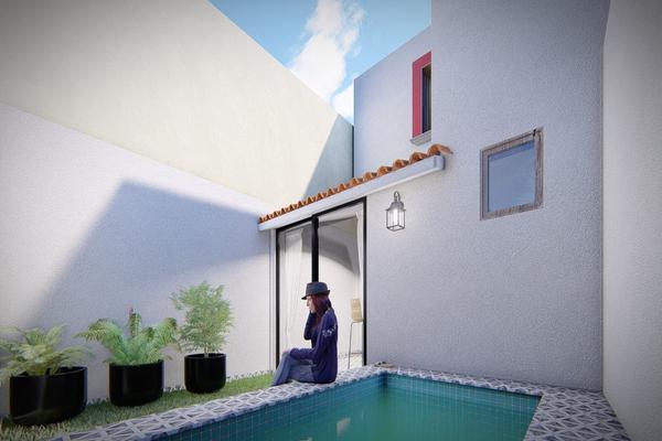 Foto de casa en venta en  , merida centro, mérida, yucatán, 19975982 No. 06