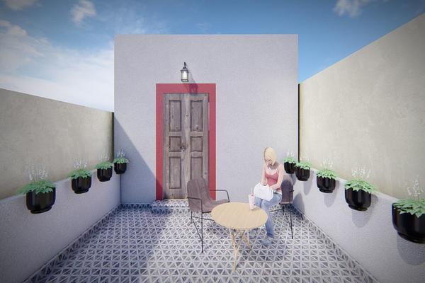 Foto de casa en venta en  , merida centro, mérida, yucatán, 19975982 No. 08