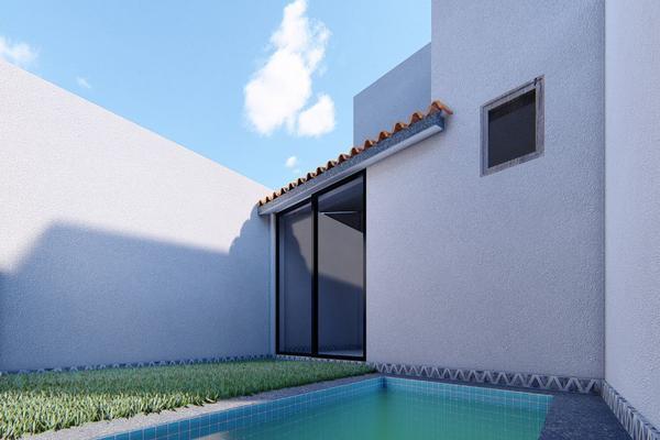 Foto de casa en venta en  , merida centro, mérida, yucatán, 19975982 No. 09