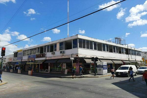 Foto de edificio en venta en  , merida centro, mérida, yucatán, 20556754 No. 01