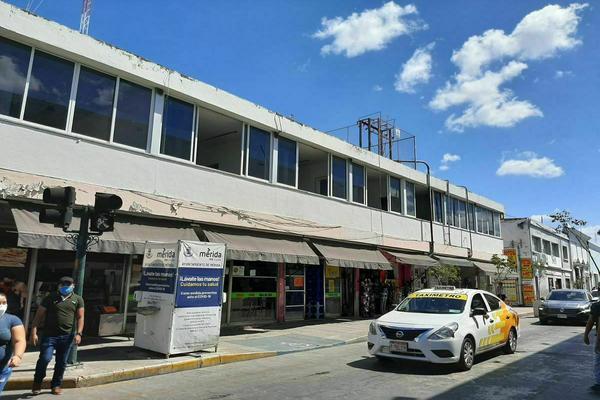 Foto de edificio en venta en  , merida centro, mérida, yucatán, 20556754 No. 02